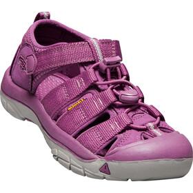 Keen Newport H2 Chaussures Enfant, grape kiss